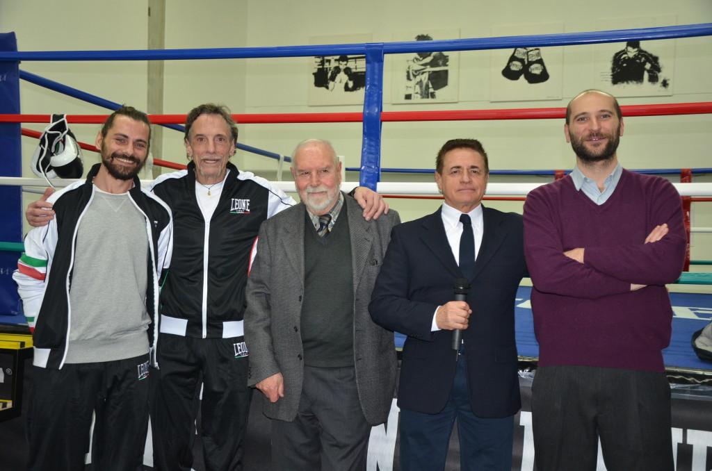 2016 01 30 Marani Palestra Boxe Parma1