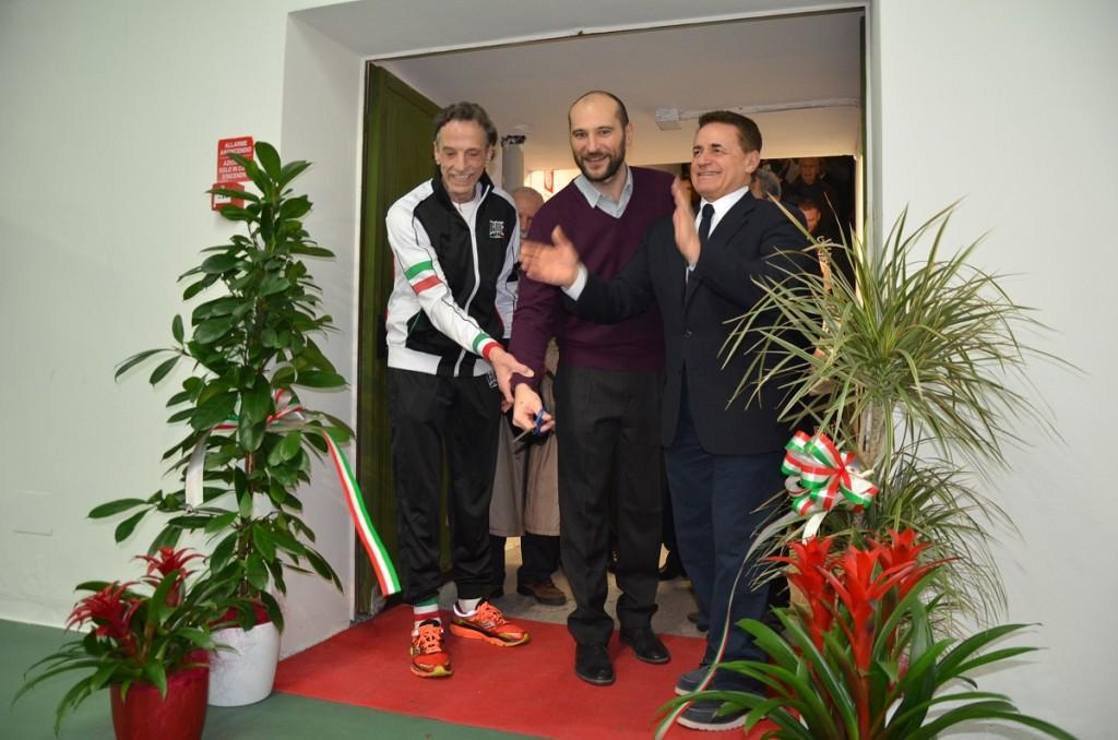 2016 01 30 Marani Palestra Boxe Parma2
