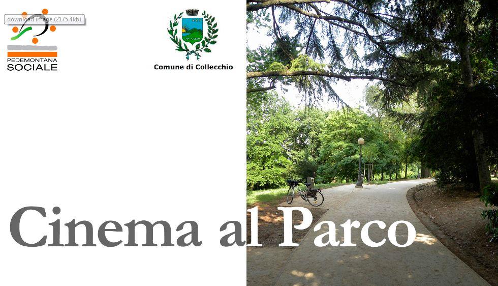 cinema la parco