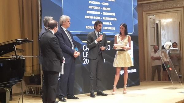 Calendario Parma Lega Pro.Lega Pro Il Parma Calcio Debutta A Modena E Chiude Con La