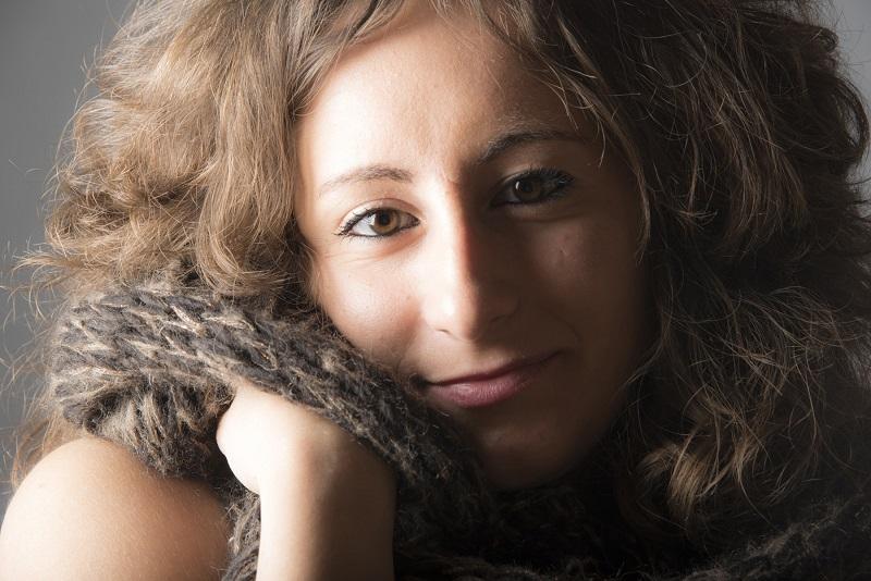 Giulia Di Cagno - cantante Felino