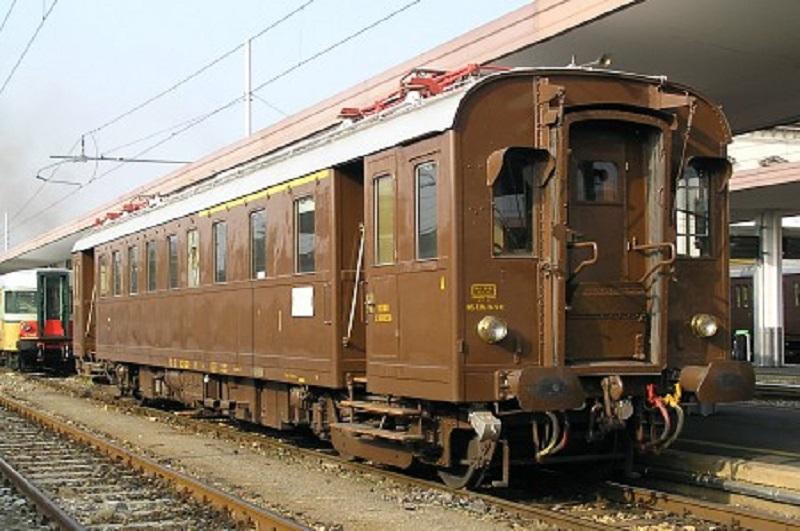 Foto treni anni 80 95