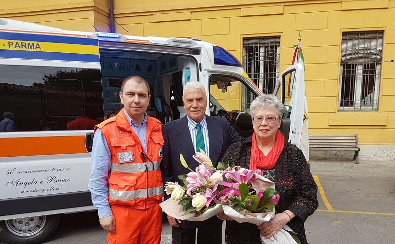 Matrimonio In Ambulanza : Boscoreale tragedia ad un matrimonio muore durante i festeggiamenti