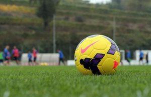 calcio dilettanti - L'Eco di Parma