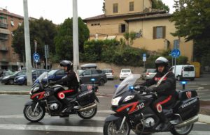arrestato pusher - L'Eco di Parma