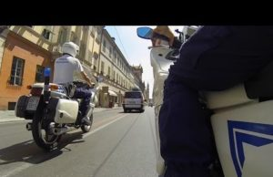 vigili urbani parma - L'Eco di Parma