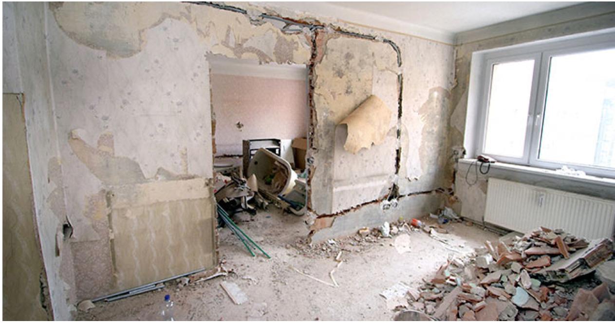 Cinque consigli per ristrutturare la casa l 39 eco di parma for Software per ristrutturare casa