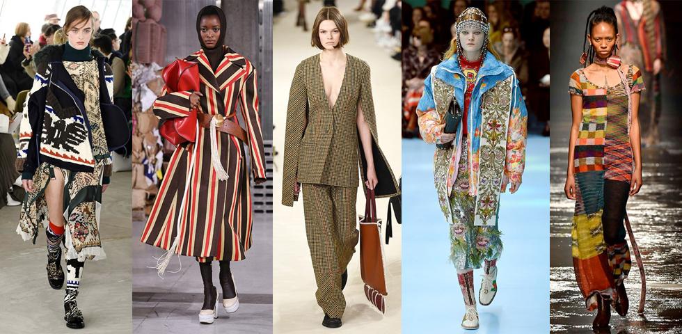 online store 54b62 26702 Tendenze moda, si guarda all'autunno - L'eco di Parma