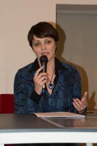 Laura Ferraris