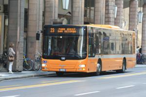 Bus Tep linea 23