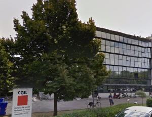 Cgil Parma