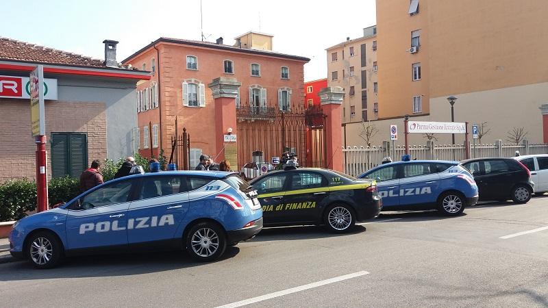 Parma Gestione Entrate ispezione 3