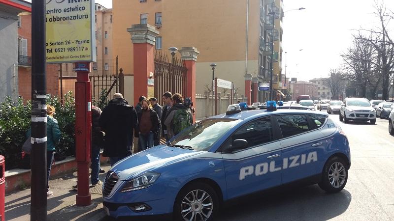 Parma Gestione Entrate ispezione