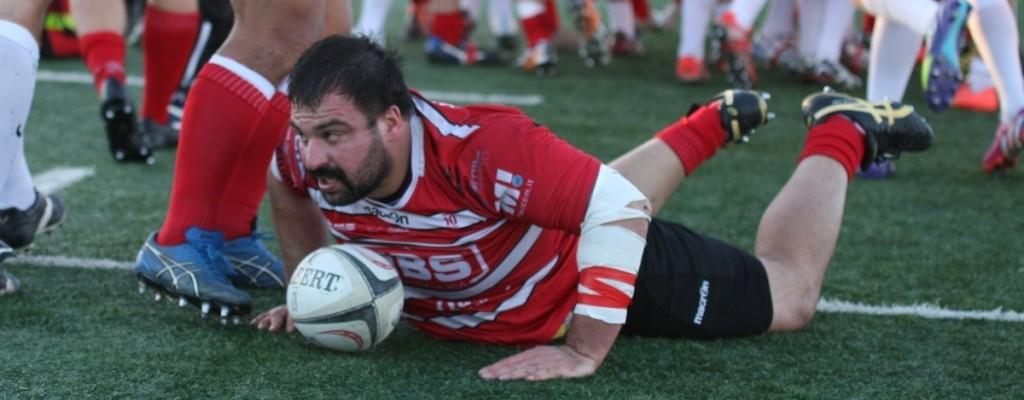 Rugby Colorno - Tripodi