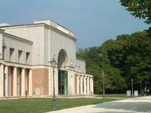 Teatro al Parco Parma