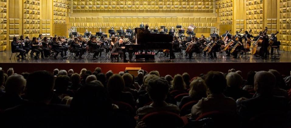 Orchestra Conservatorio Boito - Parma